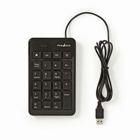 USB Numeric keypad 19 keys
