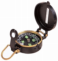 Kompas voor bv. schotelantenne