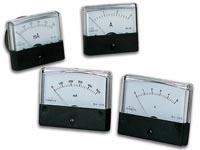 Paneelmeter 3Adc
