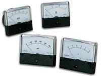 Paneelmeter 300Vac