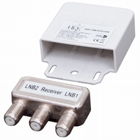 Diseqc Switch 2.0 2-weg
