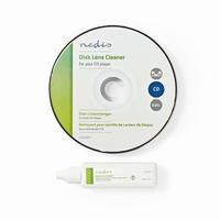 CD Lens Cleaner+ Vloeistof