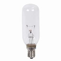 Oven lamp E14 40W. helder