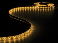 Led strip 5mtr geel 300 led's 12Vdc