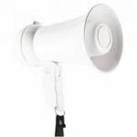 Megafoon 15 Watt