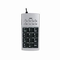 USB mini Keypad and Internet Phone