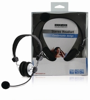 Headset voor PC stereo