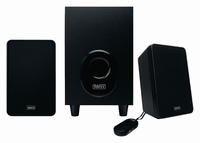 PC Speakerset 2.1 multimedia
