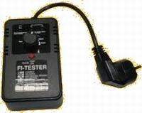 FI-Tester