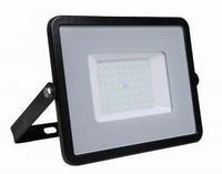 Led straler 50Watt warm-wit