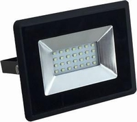 Led straler20Watt warm-wit