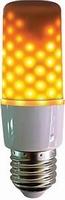 Led Vlam effect lamp E27