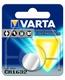CR1632 Litium 3V Varta