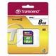 SD Geheugen card 8GB