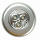 LED plak lampjes rond