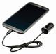 Smartphone auto micro-USB lader 2.1A.