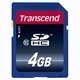 SD Geheugen card 4GB