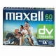 mini-DV casette Maxell DVM60