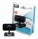Webcam USB 2 MPixel 720P Zwart